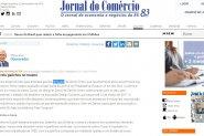 Portal Jornal do Comércio