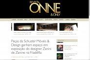 Portal Revista Onne & Only