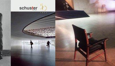 Schuster lança coleção em homenagem aos 50 anos do Itamaraty