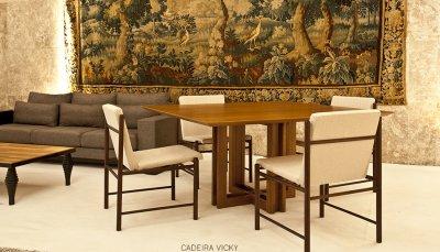 Schuster na High Design: comemoração especial pelos seus 50 anos
