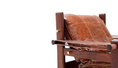 Viva o melhor do conforto e design com a Schuster
