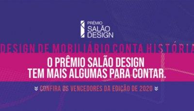 Prêmio Salão Design 2020
