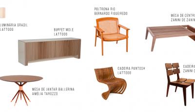 Schuster expõe produtos na Design Junction, em Londres