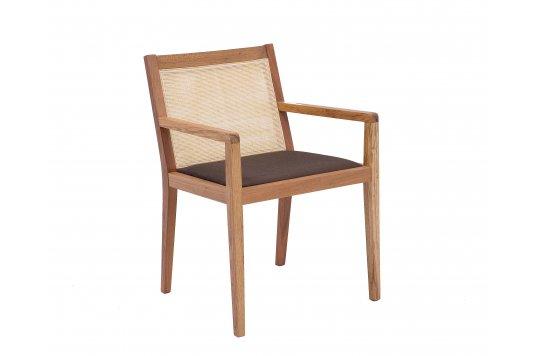 Cadeira La Palma com Braços