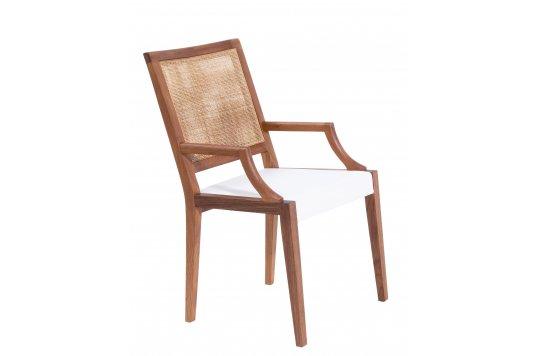 Cadeira Seddia com braços