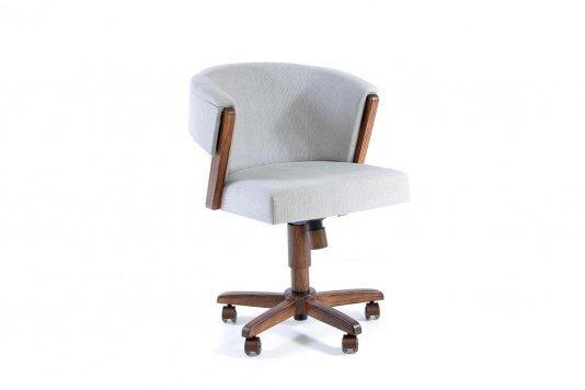 Cadeira Blanca Giratória