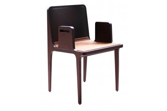 Cadeira Oscar Com Braços