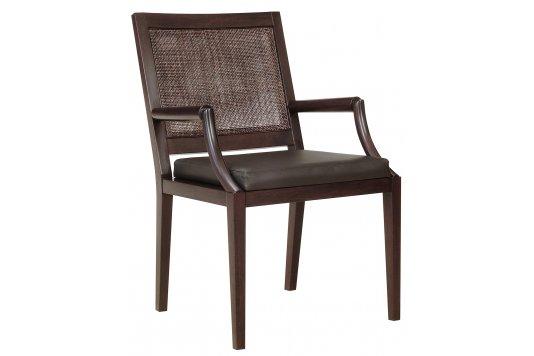 Cadeira Hara com braços