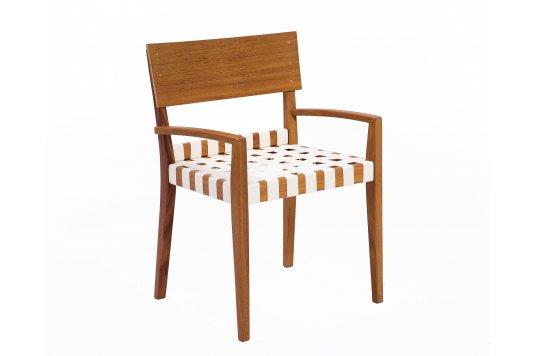 Cadeira Imigrante com braços