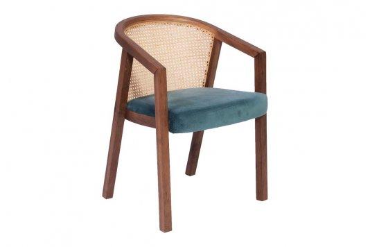 Cadeira Gradeada