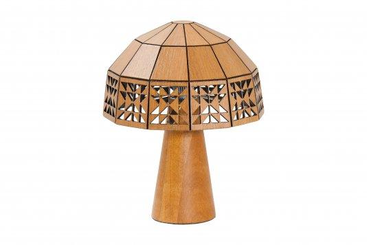 Luminária de mesa Vitro