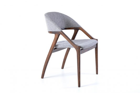 Cadeira Pixi sem braço
