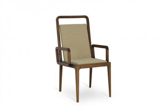Cadeira Contorno Alta