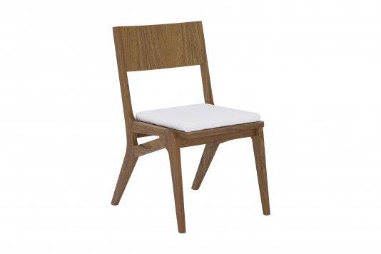 Cadeira Ada sem braços
