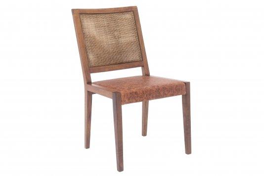 Cadeira Seddia sem braços