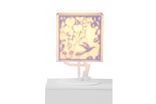 Luminária Mimo!