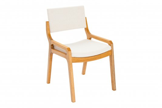 Cadeira Curva