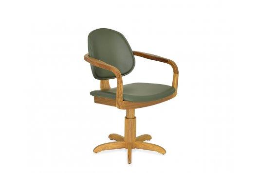 Cadeira Omar Giratória