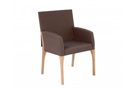 Cadeira Capa com braços