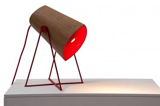 Luminária de mesa Cono
