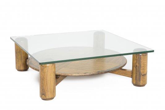 Mesa de Centro Verô