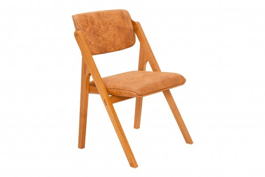 Cadeira Concha sem braços