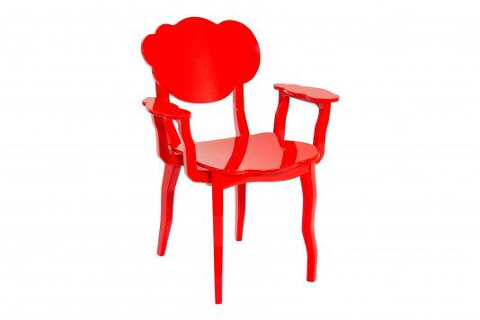 Cadeira Nuvens!