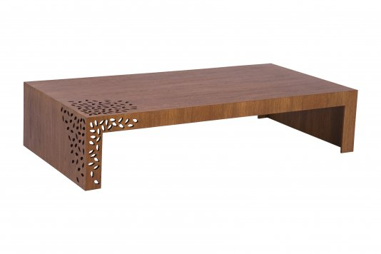 Mesa de Centro Doca Wood