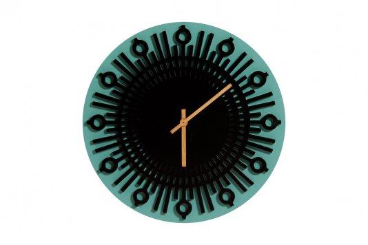 Relógio Coat