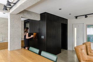Ambidestro - Apartamento GW - Foto André Nery