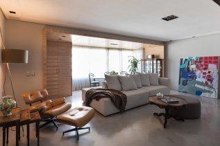 Ambidestro - Apartamento ABC-Foto Marcelo Donadussi