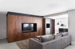 Ambidestro - Apartamento Plaza - Fotos Marcelo Donadussi
